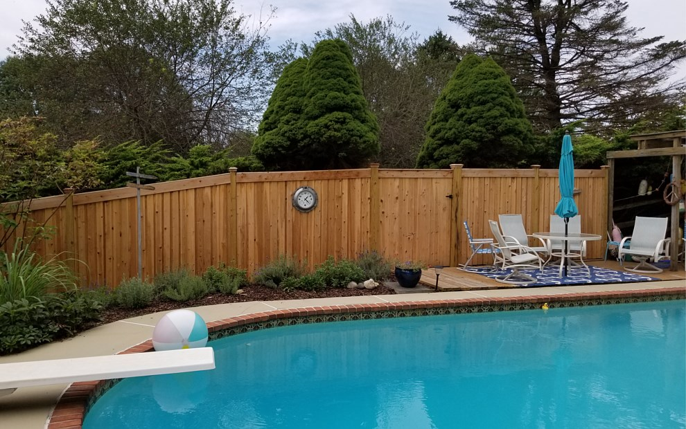what to consider when building a fence
