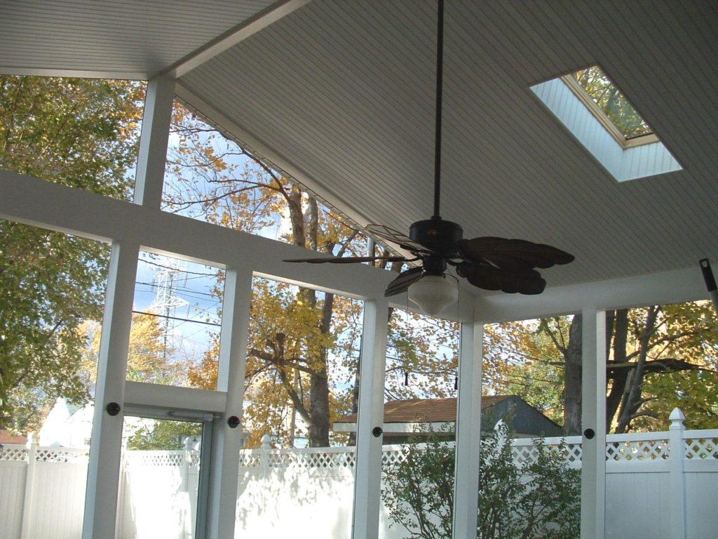 screened porch builder in annapolis