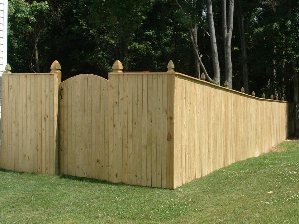 fence installation company near me