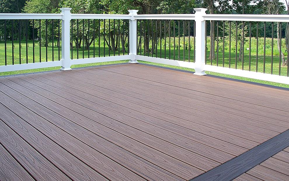 Maryland deck installation company