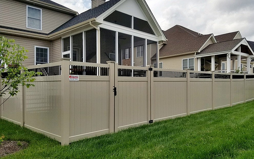 why you should install a privacy fence