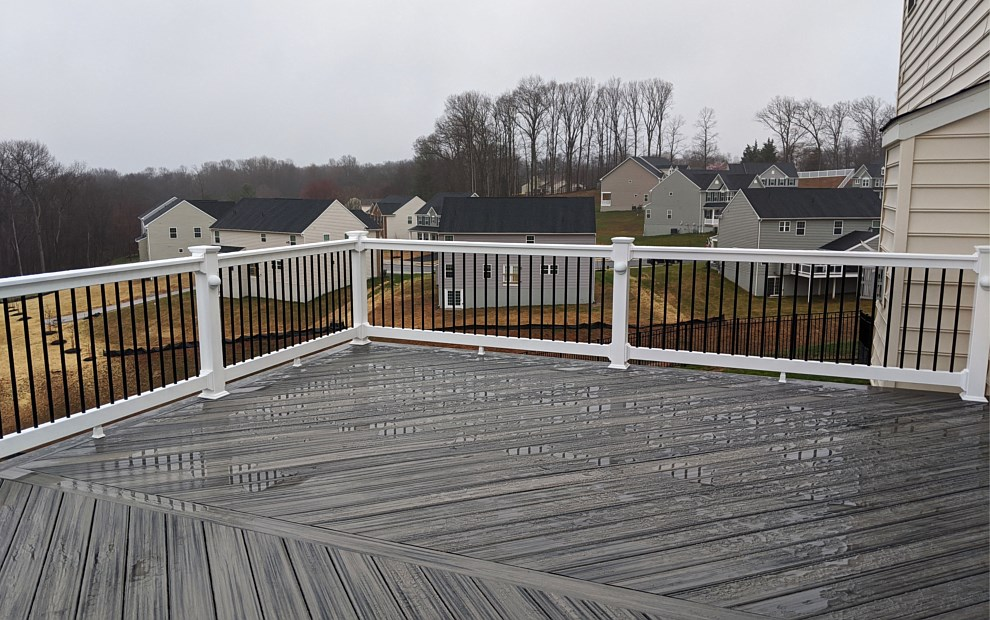 best deck company in Maryland