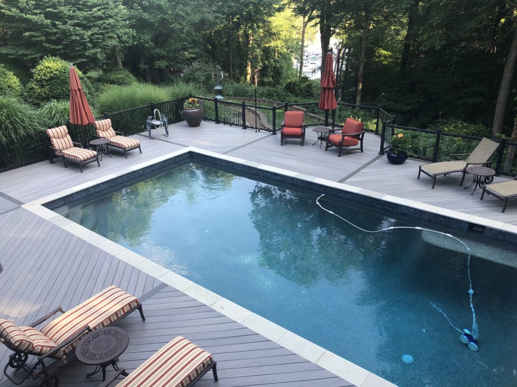 deck company in Annapolis, Maryland