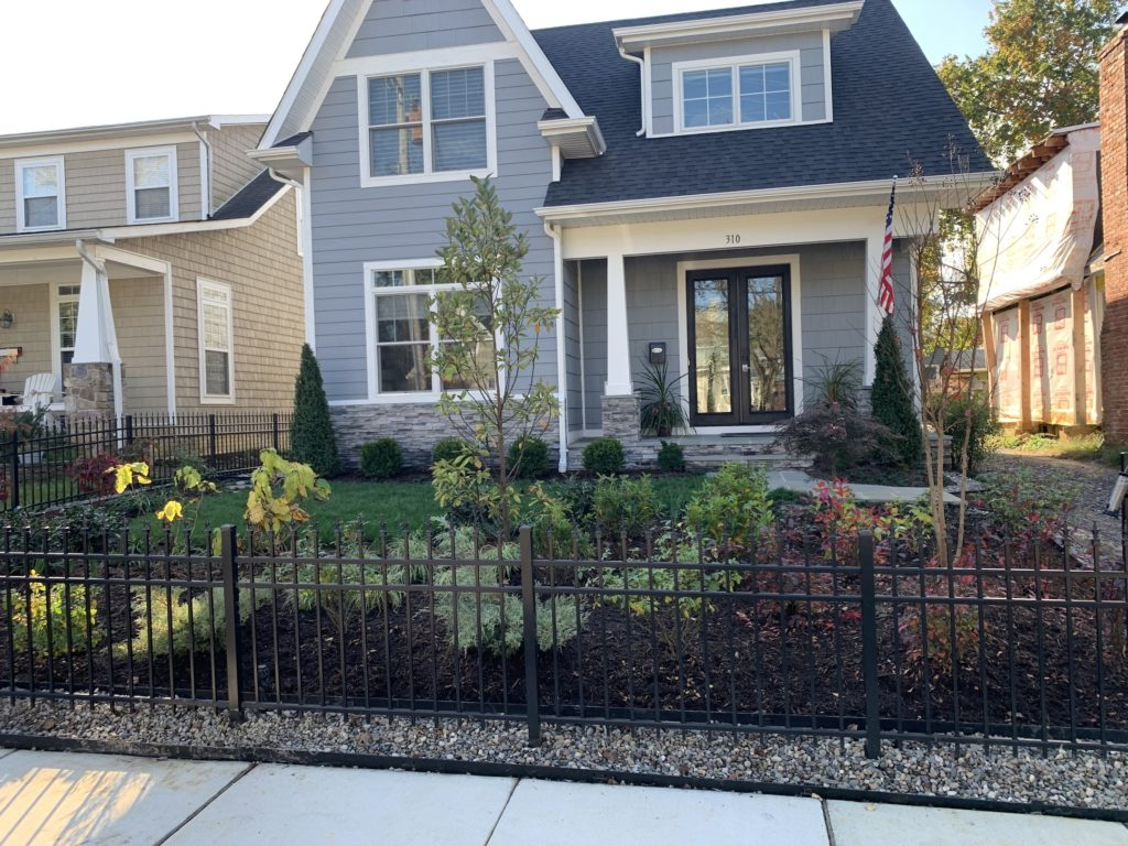fencing company in Anne Arundel County