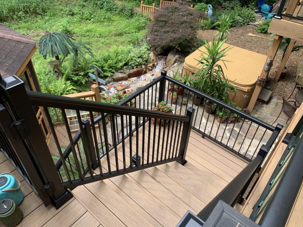 Ultralox railing