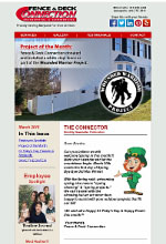 March 2016 Residential Newsletter