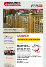May 2016 Residential Newsletter