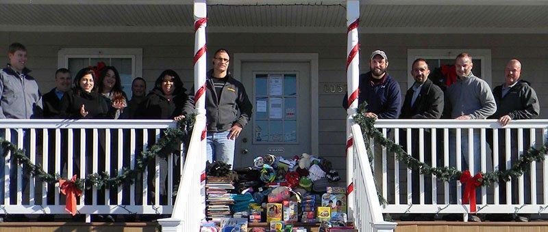 About Us Fence Amp Deck Connection Annapolis Millersville