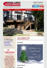 December 2017 Residential Newsletter