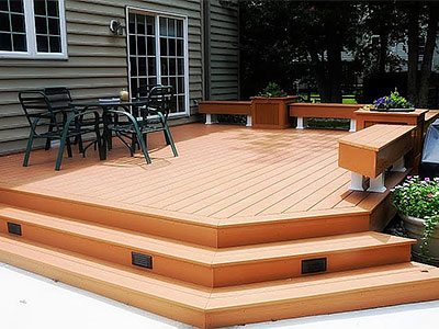 Decking Accessories, Deck Lighting, Balusters for Decks