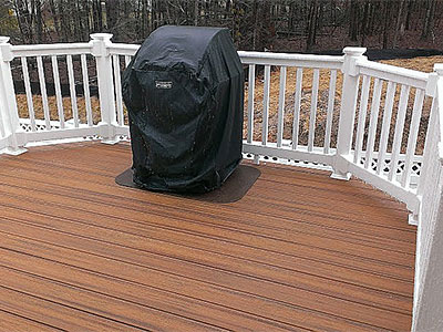 Composite Decking, Decks | Arnold, Baltimore, Glen Burnie