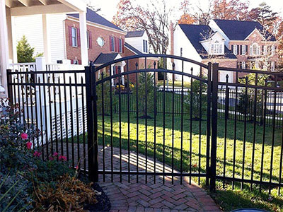 Fence Installation Fence Designs Annapolis