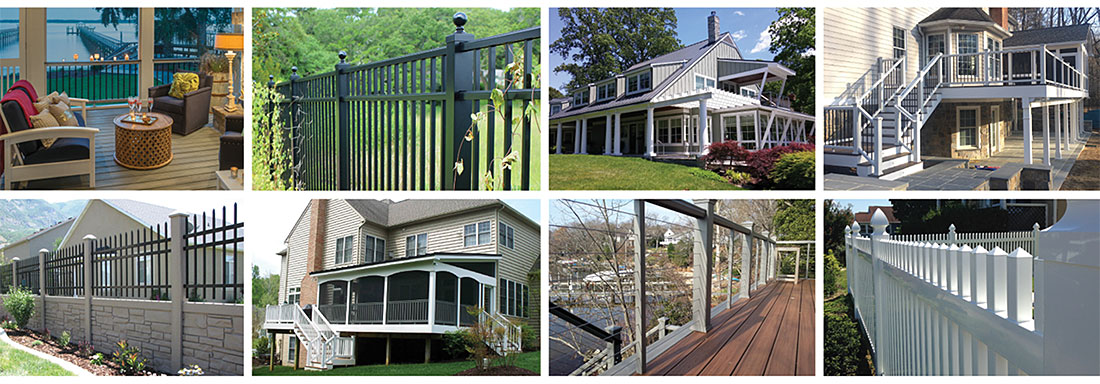 Deck and Fence Financing