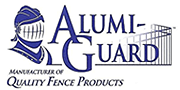 Alumi-Guard Ornamental Aluminum Fencing