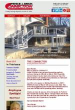 March 2018 Residential Newsletter