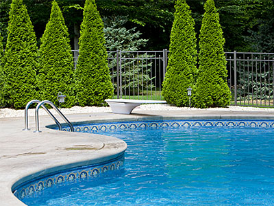 Pool Code Fencing, Pool Fencing Options