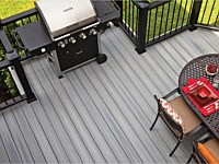 <b>Fiberon Horizon Castle Gray Deck</b>