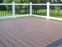 Composite Pvc Decks Photos Arnold Baltimore Glen