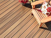 <b>Fiberon Paramount Brownstone Decking</b>