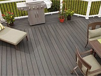 <b>Fiberon Sanctuary Earlgrey Decking</b>