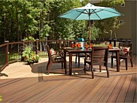 <b>Fiberon Ipe Decking</b>