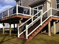 Composite Pvc Decks Photos Arnold Baltimore Glen
