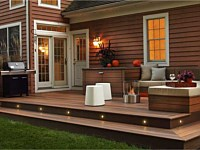 <b>Fiberon Horizon Decking</b>