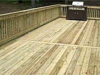 Wood Decks Photos Arnold Baltimore Glen Burnie