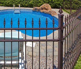 Fences Decks Fence Amp Deck Connection Arnold